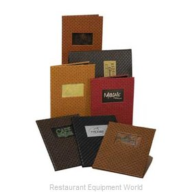 Menu Solutions BSK60D Menu Cover