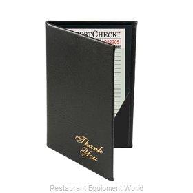 Menu Solutions CB700-PK Guest Check Presenter