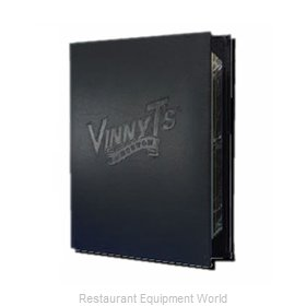 Menu Solutions CD940BA Menu Cover