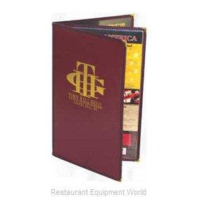 Menu Solutions CP400D Menu Cover
