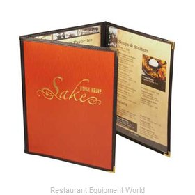 Menu Solutions CP430C Colored Panel Menu Covers