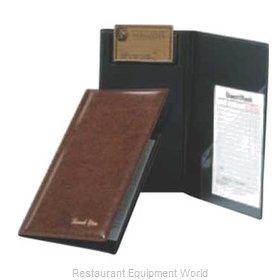 Menu Solutions CP800BK Guest Check Presenter
