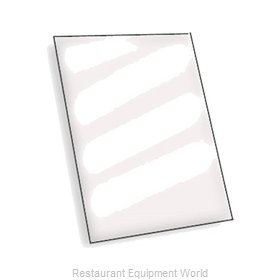 Menu Solutions CPBD Menu Accessories