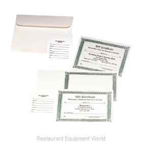 Menu Solutions GC055