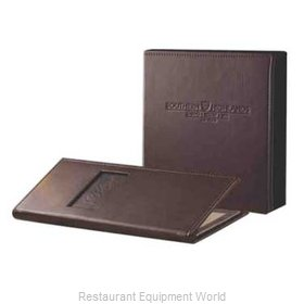 Menu Solutions GL140BD Menu Cover