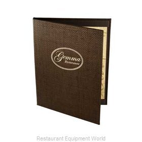 Menu Solutions GRS110B Menu Cover