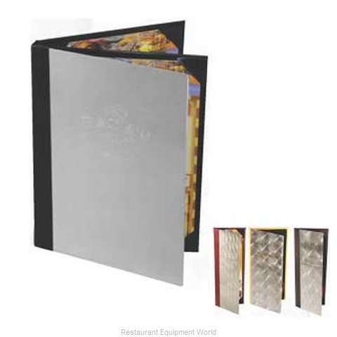Menu Solutions MAL160BA Menu Cover