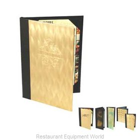 Menu Solutions MBR110A Menu Cover