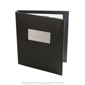Menu Solutions MWR020 Reservation Book