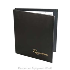 Menu Solutions R080ABK Reservation Book