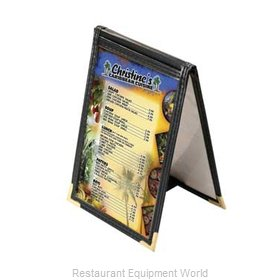 Menu Solutions SE134 Tabletop Sign, Tent / Menu