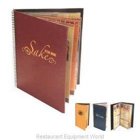 Menu Solutions SPBK-D Menu Cover