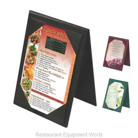 Menu Solutions TT067A Tabletop Sign, Tent / Menu
