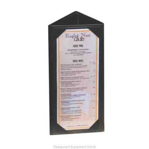 Menu Solutions TT36 Tabletop Sign, Tent / Menu