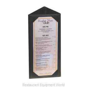 Menu Solutions TT38 Tabletop Sign, Tent / Menu