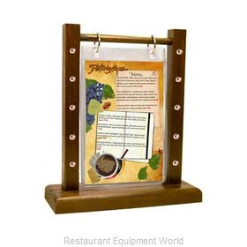 Menu Solutions WFT67B Menu Accessories