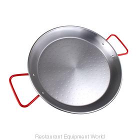 Magefesa 01PAPAEPU80 32 inch Carbon on Steel Paella Pan