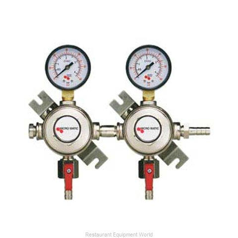 Micro Matic 1162 CO2 Regulator