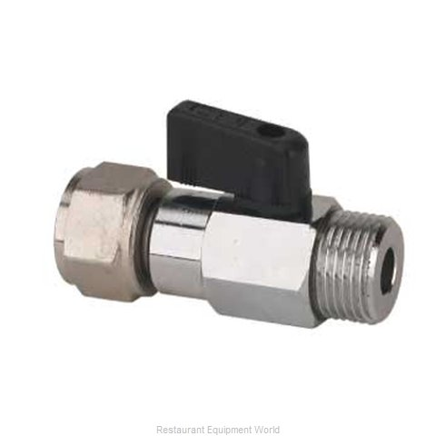 Micro Matic 1721AB Tubing Hose Fitting