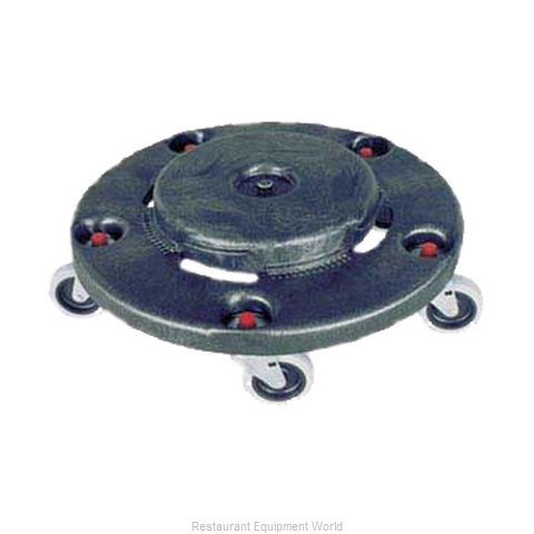 Micro Matic 2640 Garbage Can Dolly