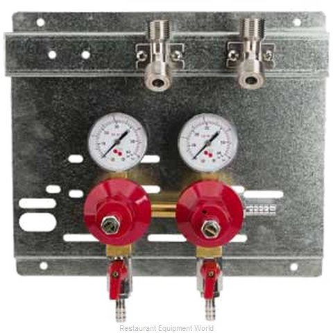 Micro Matic 8221 CO2 Regulator