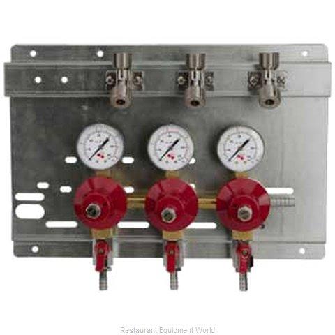 Micro Matic 8231 CO2 Regulator