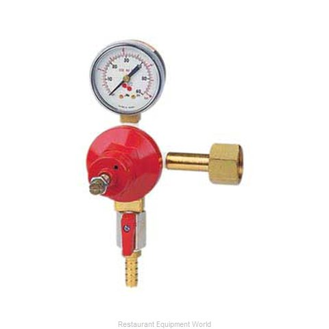 Micro Matic 841 CO2 Regulator