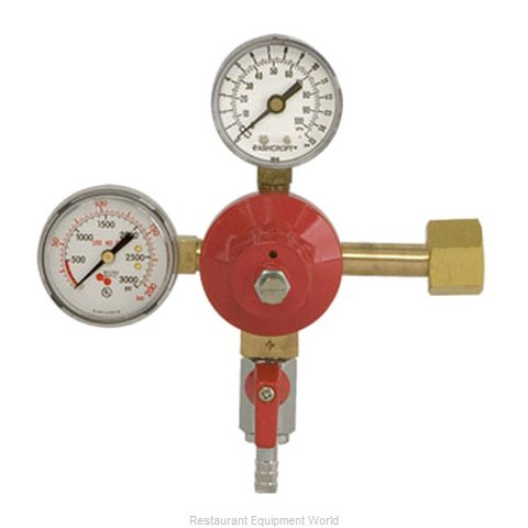 Micro Matic 842-15 CO2 Regulator