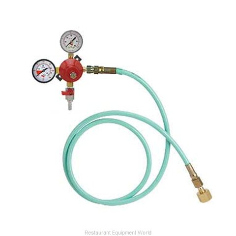 Micro Matic 842WM6 CO2 Regulator