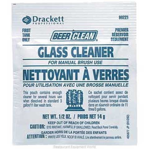 Micro Matic 90221 Glass Cleaner