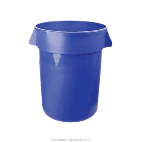 Micro Matic B2632 Trash Garbage Waste Container Stationary
