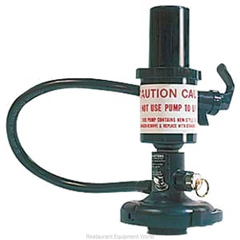 Micro Matic BJ-100A-3 Draft Beer Pump Type Tap