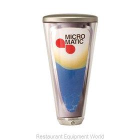 Micro Matic C100-4-M Draft Beer Tap Handles