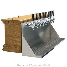Micro Matic CFN08AKR Draft Beer Dispensing Tower Head Unit