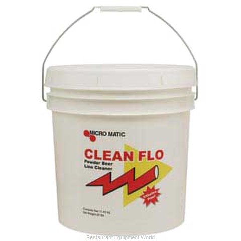Micro Matic CFP-25 Chemicals: Cleaner