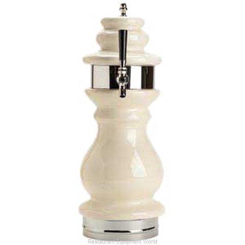 Micro Matic CT400-1 Draft Beer Dispensing Tower