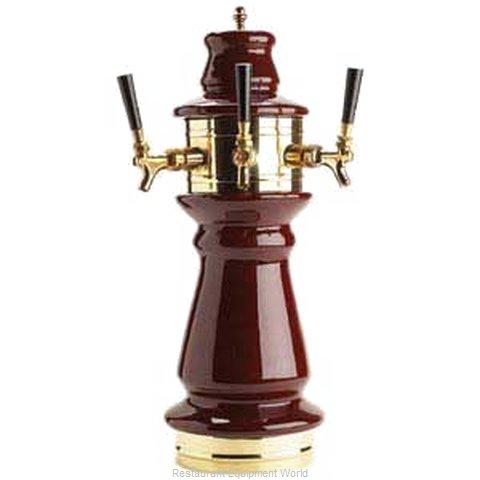 Micro Matic CT500-3 Draft Beer Dispensing Tower