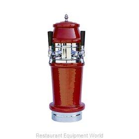 Micro Matic CT600-2 Draft Beer Dispensing Tower