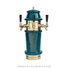 Micro Matic CT600-3 Draft Beer Dispensing Tower