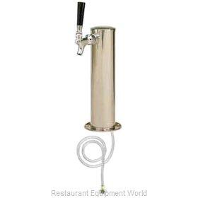 Micro Matic D4743T Draft Beer Dispensing Tower