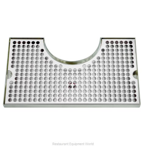 Micro Matic DP-1020D Drip Tray (Magnified)