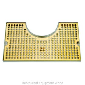 Micro Matic DP-1020DSSPVD Drip Tray Trough, Beverage