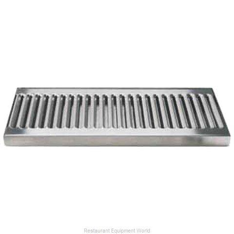 Micro Matic DP-120D Drip Tray Trough, Beverage