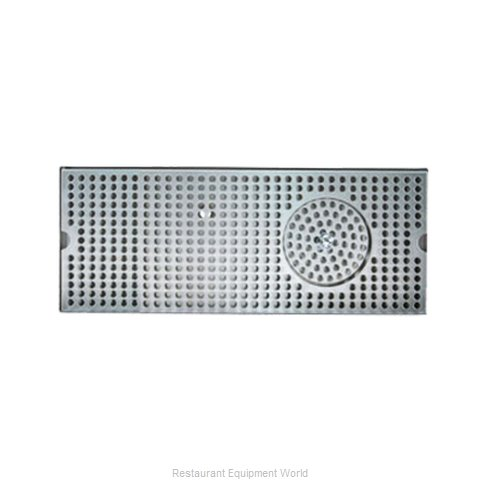 Micro Matic DP-120DGR Drip Tray Trough, Beverage