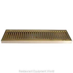 Micro Matic DP-120DSSPVD-16 Drip Tray Trough, Beverage