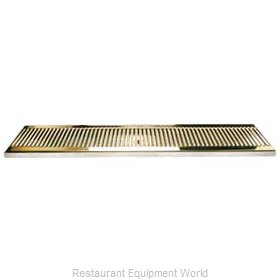 Micro Matic DP-120DSSPVD-30 Drip Tray Trough, Beverage