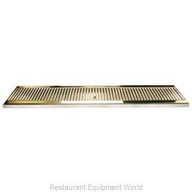 Micro Matic DP-120DSSPVD-33 Drip Tray Trough, Beverage