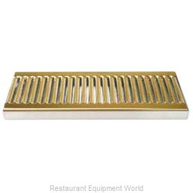 Micro Matic DP-120DSSPVD Drip Tray Trough, Beverage