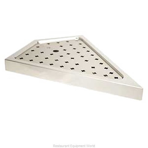 Micro Matic DP-1601 Drip Tray Trough, Beverage