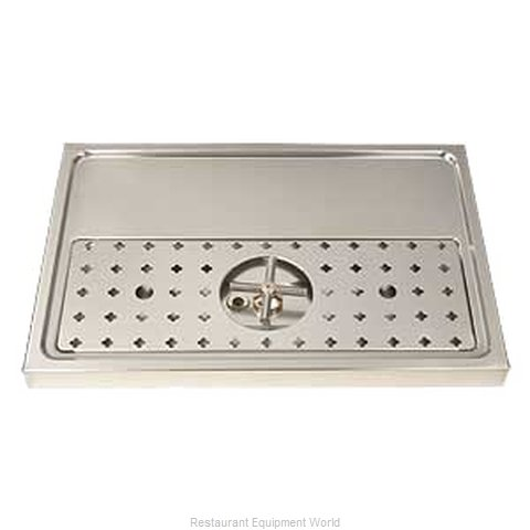 Micro Matic DP-1605 Rinser Tray